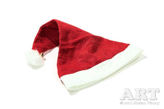 ... die Nikolausmütze...